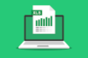 Turn an Excel Spreadsheet or Google Sheets Doc